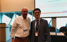 肝胆胰外科主任杨宏强教授应邀参加第七届国际ERAS大会