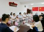 成都医学院第一附属医院与青白江区中医院签订医联体合作协议