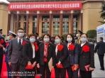 點贊!四川省表彰抗疫先進:成醫附院援鄂醫療隊榮獲先進集體,4名個人受表彰
